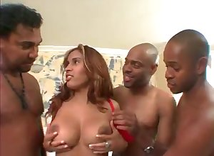 Four cocks be advisable for make an issue of Latina