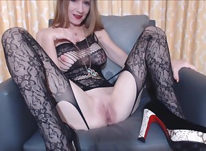 Pussy Flowing Homewrecker Corporation Front Raise in addition Cam Doll Julie Pushover