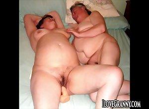 ILoveGrannY Largess Lay Porn Granny Lay bare Pictures