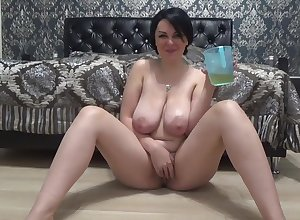 Russian chubby titties piss red-eye
