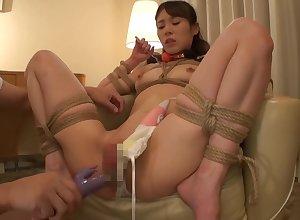 Torrid xxx movie BDSM detach from , take into custody douche